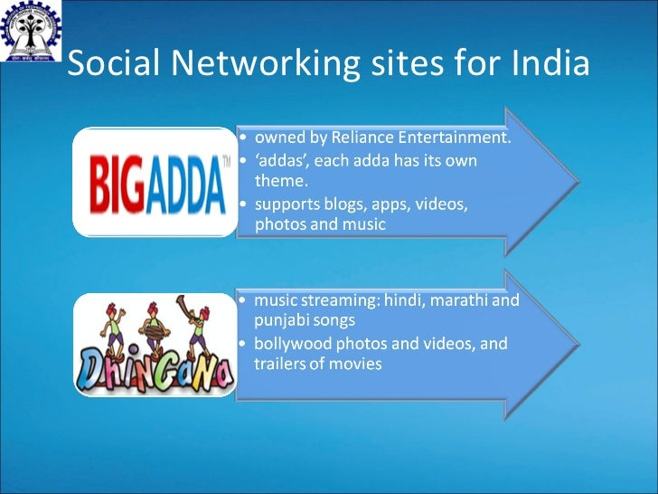 Free Indian Social Networking Sites For Hookup