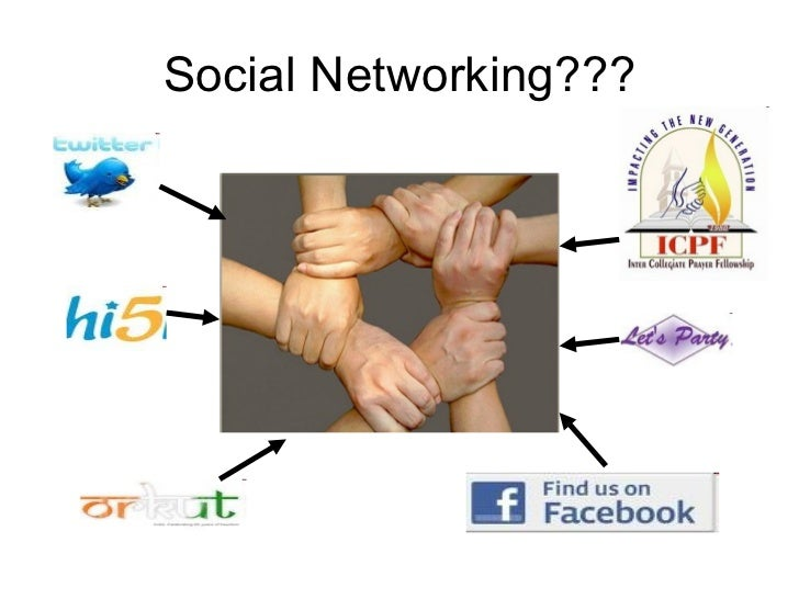 Social Networking???