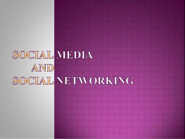  Social media adalah sebuah media untuk bersosialisasi satu sama lain dan dilakukan secara online yang memungkinkan manus...