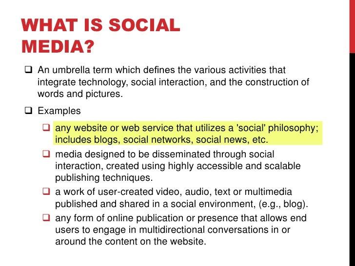 THE BIG 3 OF SOCIAL MEDIA     •   500 million users   •   200+ million users   •   75+ million users •   Primarily for    ...