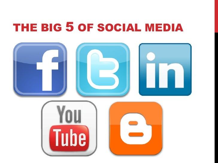 SOCIAL NETWORKS …  Give visibility     Unlimited access to professionals       in your target audience  Provide transpa...
