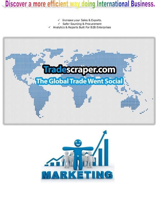 Social networking sites for business Slide 2
