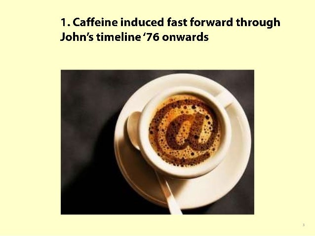 Social network innovation in the internet's global coffeehouses Slide 3