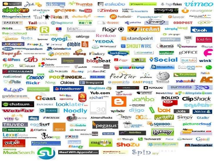 Social Networks Slide 3