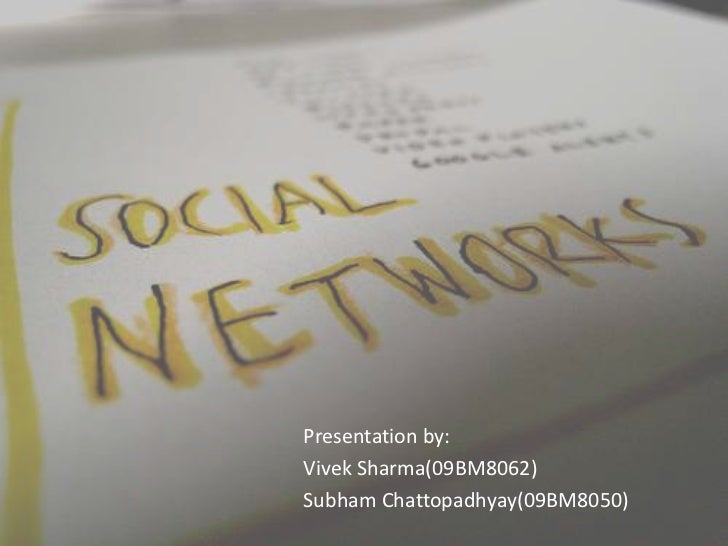 Presentation by:<br />Vivek Sharma(09BM8062)<br />SubhamChattopadhyay(09BM8050)<br />
