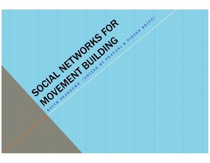 SOCIAL NETWORK TOOLS                   Facebook                Blogs                       Twitter               YouTube  ...