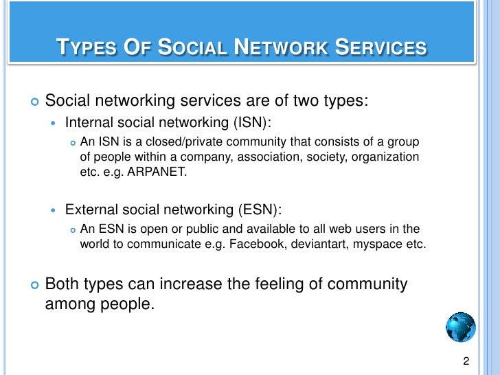 the importance of social networking services Emarket services makes it easier for you to use electronic marketplaces for international business impact of social networking on businesses e-business  importance of having a strategy for mobile devices social networks have certainly changed the internet and in the process, the world of  social networking sites on.