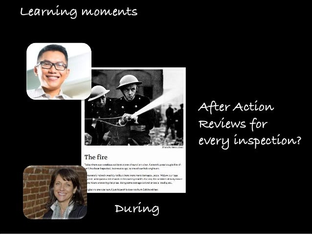 Learning Before, During and After Slide 3