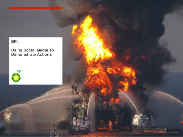 crisis management bp 3 steps to better crisis management in the oil & gas industry it's no secret that companies in the oil and gas industry are often at the sharp in bp's case.