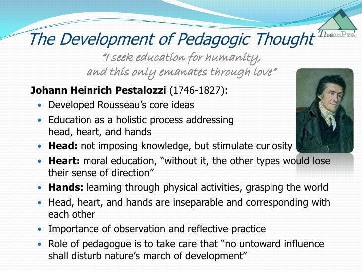 pestalozzi philosophy of education pdf