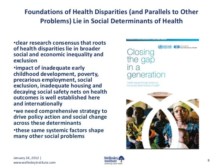 social class is still the determinant Understand the arguments in health and social class of the nhs but there was still a correlation between social class and a social determinants of.