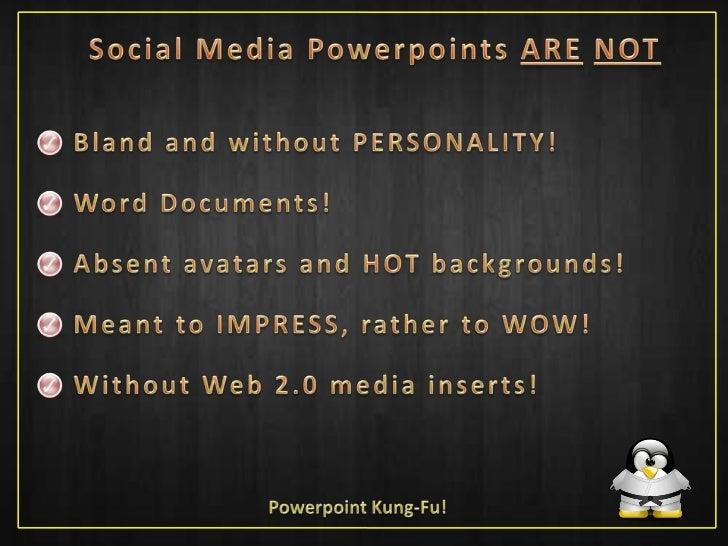 Powerpoint Template Slide 2