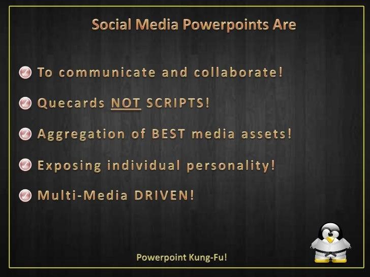 Powerpoint Template Slide 3