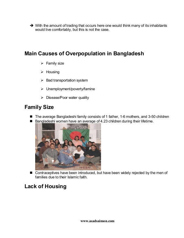 social problems of bangladesh Bangladesh economy-problems and prospects  social stratification took global shape with the advent of colonization and poverty began to be distributed among .