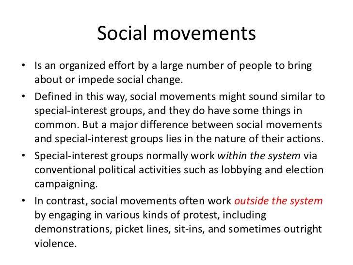 Framing Social Problems 2 & 3
