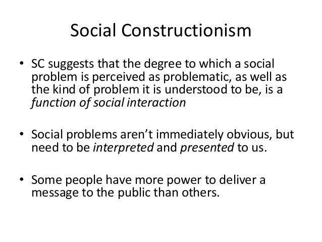 connecting sociological theory and social issues The conclusion attends to theoretical questions in studying food and nutrition as social problems the sociology of food and eating: social theory.