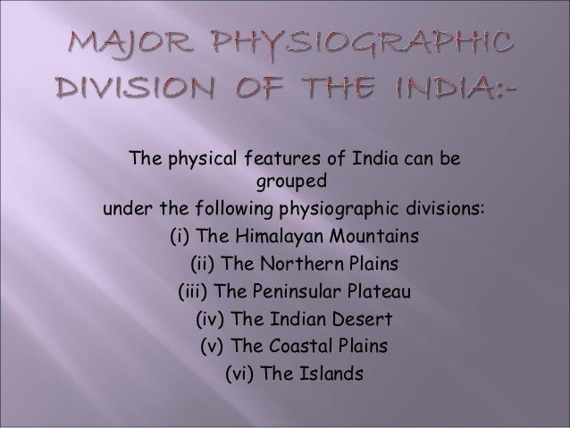 (i) tHe Himalayan moUntain:• The Himalayan ranges contain several high peaks. Mount Everest is the highest peak in the wor...
