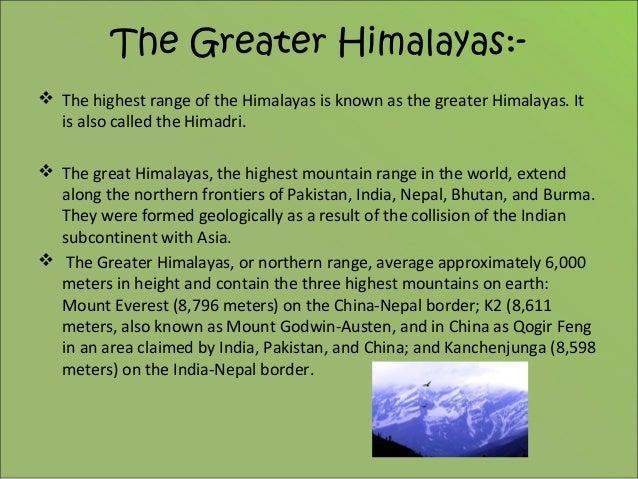 The Lesser Himalayas Darjeeling - Tea field in Lesser Himalaya.  A view of Lesser Himalayas.