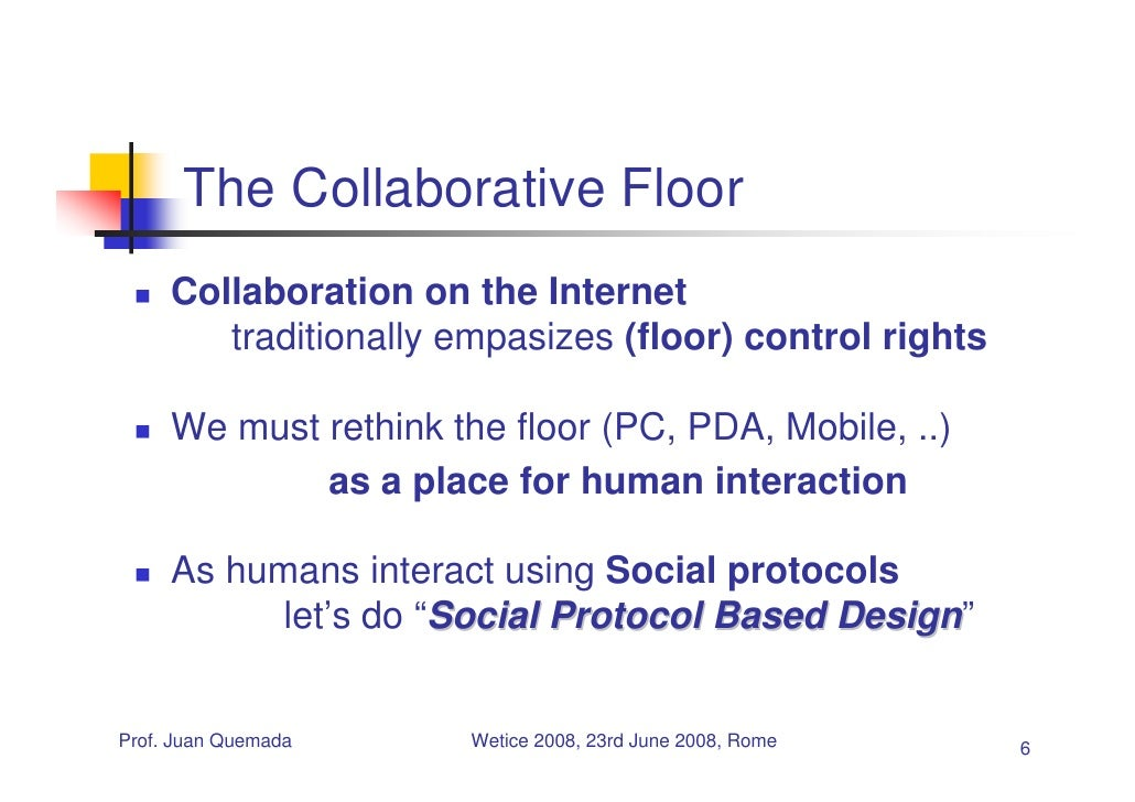 Technology is rewriting the rulebook for human interaction