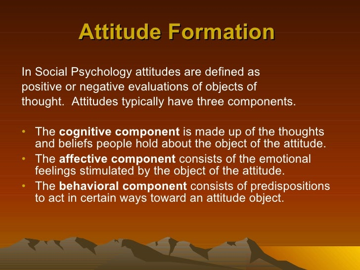 Behavioral and social cognitive approaches to forming habits
