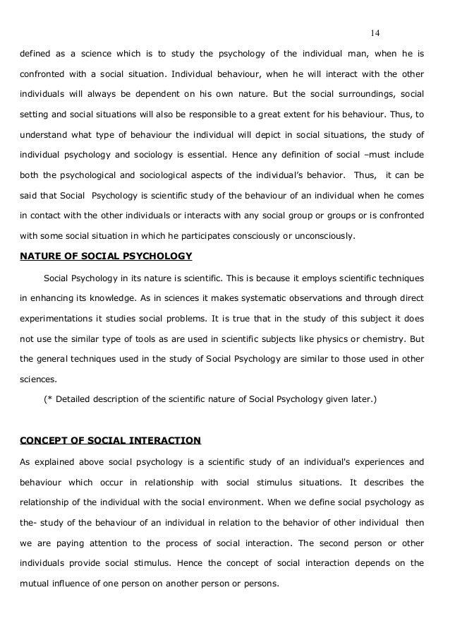 research paper concept laboratory