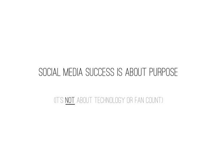 """• """"Purpose allows brands to have a""""The fifth p""""                   deeper level of engagement withproduct            their..."""
