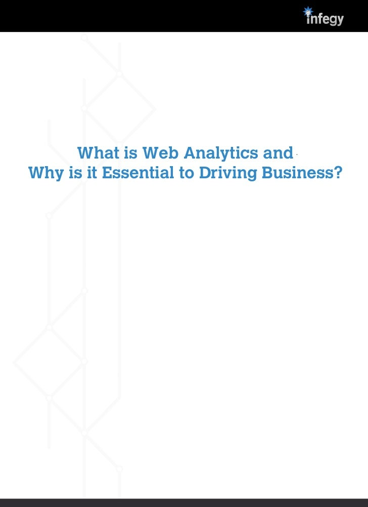 What is Web Analytics and !Why is it Essential to Driving Business?