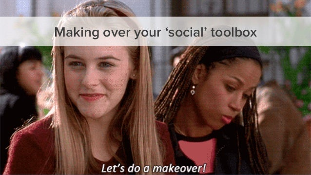 Google  Has  Dumped  You;     But  Social  Is  Ready  To  Be  Loved   Making over your 'social' to...