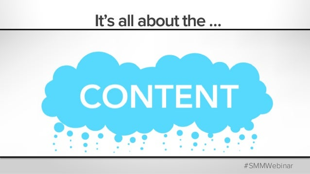 • AD  FORMATS   • PLACEMENTS   • TARGETING   • CREATIVE   #SMMWebinar It's all about the …