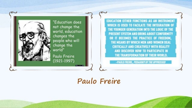 Reconstructionalist view of education