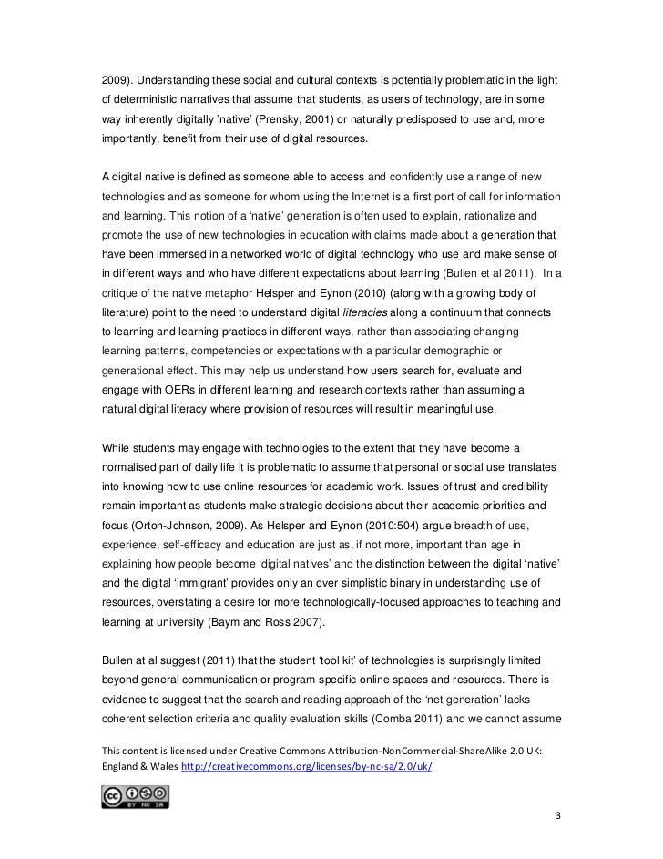 Literature review methodology pdf