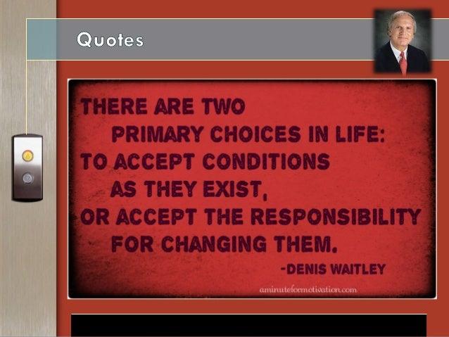 Social responsibility Slide 2