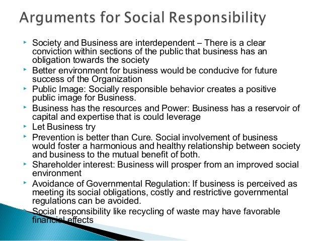 corporate social responsibility essay pdf
