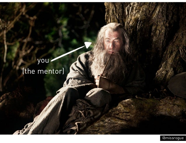 you(the mentor)               @missrogue