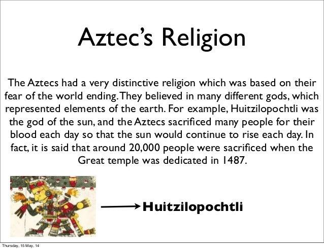 Socials Religion