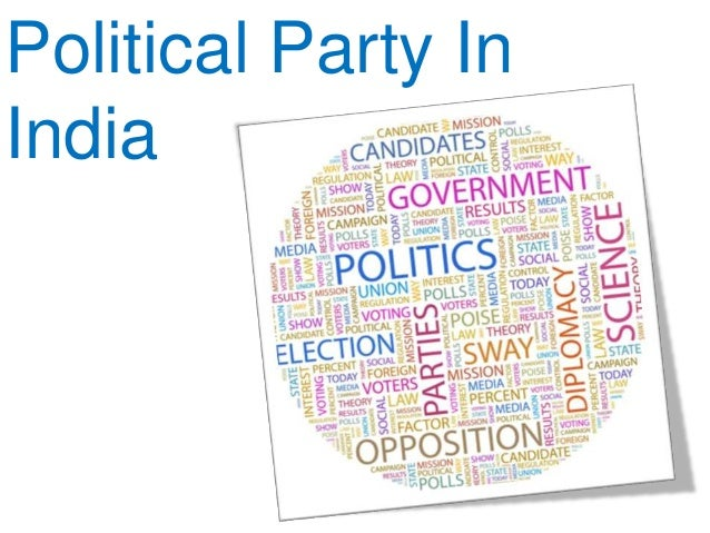 The Major Regional Political Parties of India
