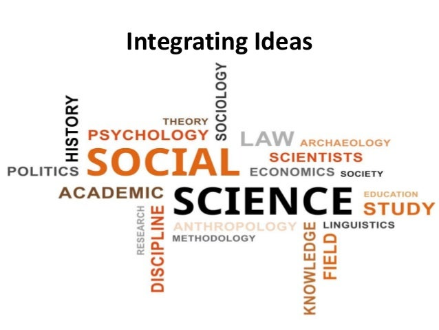 Is Sociology A Natural Science Or Social Science