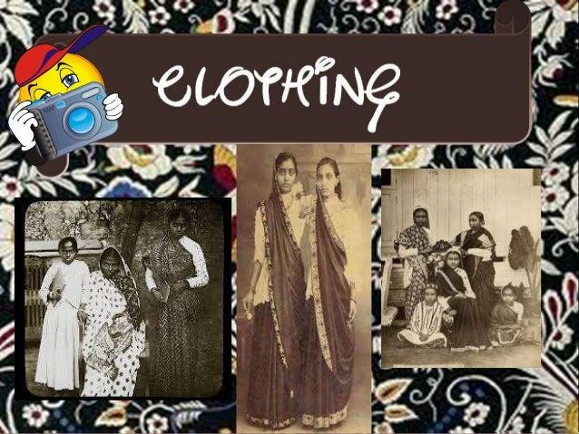 History -Clothing