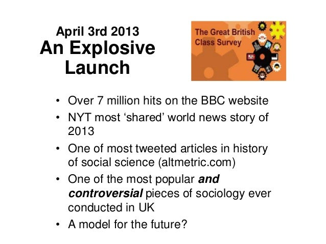 • Over 7 million hits on the BBC website • NYT most 'shared' world news story of 2013 • One of most tweeted articles in hi...