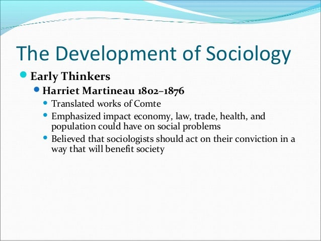 "concept of social evolution in the works of auguste comte herbert spencer and mile durkheim Identified as the ""father of sociology,"" auguste comte subscribed to social evolution he saw human societies as progressing into using scientific methods likewise, emile durkheim, one of the founders of functionalism, saw societies as moving from simple to complex social structures."
