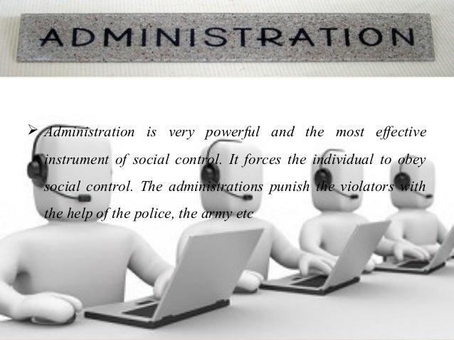 agencies of social change in nigeria