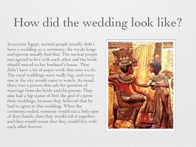 socials daily life project by rojin 10 638 - Ancient Wedding Ceremony