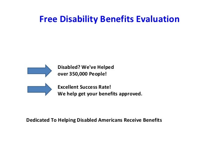 what is a disability Slide 2