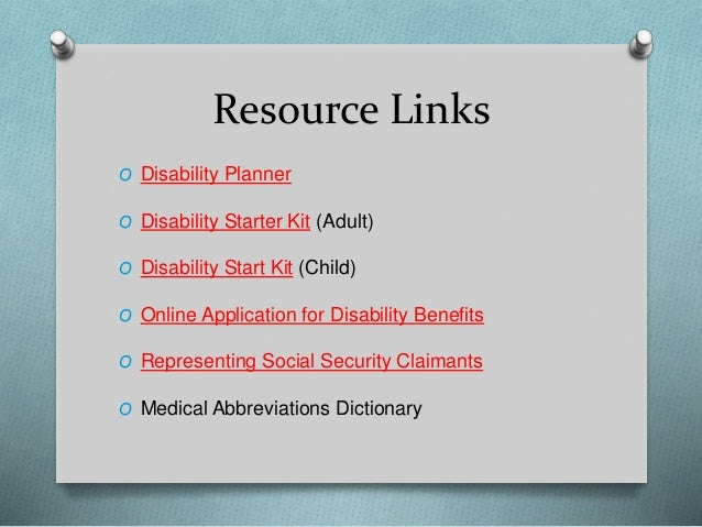 www social security disability application