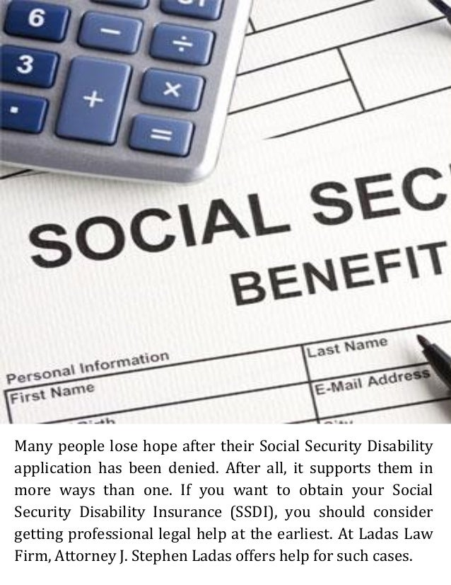 Social Security Disability Lawyer in Massachusetts