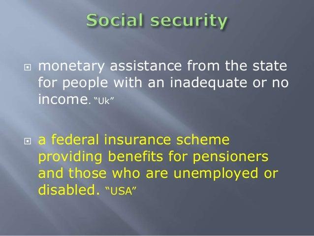 Social Security in Pakistan 2018 Slide 3