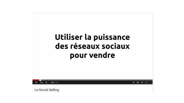 Social Selling - Les Mains dans le Digital N°2 - Loic Simon