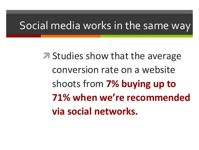 Social  media  shortens  the  sales  cycle   ì When  you  ask  for  help  or  search  for   ...