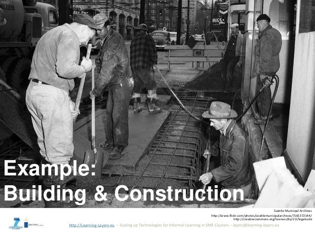 http://Learning-Layers-eu http://www.flickr.com/photos/seattlemunicipalarchives/7165372144/ Seattle Municipal Archives htt...