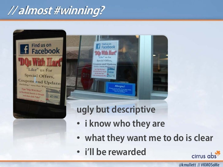 // almost #winning?             ugly but descriptive             • i know who they are             • what they want me to ...